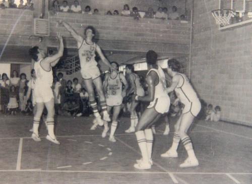 Collegno Basket in azione palestra Gramsci (6)