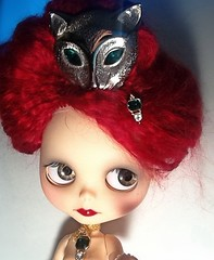 Blythe-a-Day August #31: Bling: Rhiannon-Narcissa Rose