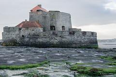 Ambleteuse le fort Vauban