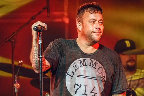 Uncle Kracker - September 5, 2014 - Sioux City