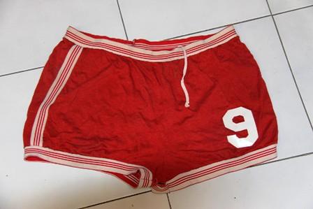 Pantaloncini Collegno Basket