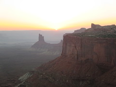 Canyonlands National Park: sunset (John Steedman) Tags: sunset usa america utah unitedstates unitedstatesofamerica canyonlandsnationalpark northamerica estadosunidos 美國 norteamérica nordamerika amériquedunord américadelnorte 北アメリカ カリフォルニア州 アメリカ合衆国 加利福尼亚州 北美洲