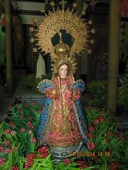 Marian Image (Leo Cloma) Tags: mary philippines virgin bulacan blessed marian barasoain malolos cloma