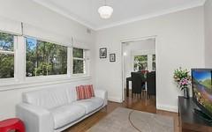 3/8 Hampden Avenue, Cremorne NSW