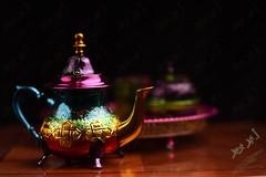 Moroccan Tea شاي مغربي (محمد بوحمد بومهدي) Tags: