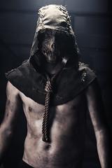 The Scarecrow Cosplay (~Rich Johnson~) Tags: cosplay scarecrow games geeks nerds masks batman gotham sfx kights specialfx bluewhale arkham mattsprunger