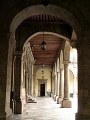 Palacio (pp azulado) Tags: architecture arquitectura df museo medicina ciudaddemexico artista centrohistorico distrito museografia atraccionturistica