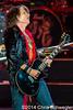 Aerosmith @ Let Rock Rule Tour, DTE Energy Music Theatre, Clarkston, MI - 09-09-14
