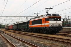 08022014 - Excursie VSM (Ariën Claij) Tags: vsm 9908 locon railexperts