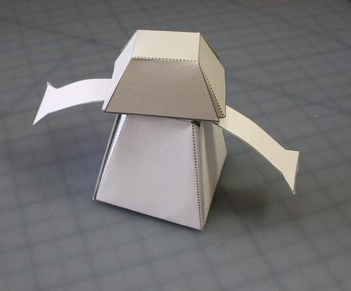 bobblebot assemble 5