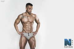 Sheldon Anderson Fitness model (TerryGeorge.) Tags: shirtless portrait male naked photography george model shoot natural muscle models hunk pack terry workout fitness six gym abs