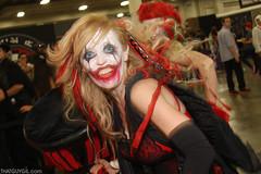Harley Quinn (thatguygil) Tags: utah saltlakecity saltlake slc comiccon harleyquinn saltlakecomiccon slcomiccon radio616
