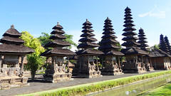 Taman Ayun Temple, Indonesia