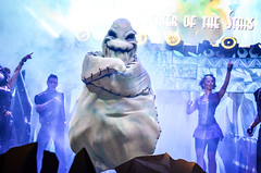 Villains Unleashed (EverythingDisney) Tags: disney disneyworld wdw waltdisneyworld dhs nightmarebeforechristmas oogieboogie 2014 tnbc disneyshollywoodstudios villainsunleashed