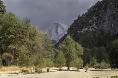 Half Dome (dcnelson1898) Tags: yosemitenationalpark california sierranevadamountains sierranevada sierranevadas mountains nps granite glacier outdoors valley yosemitevalley