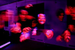 Mobile (patricklange) Tags: frankfurt ffm luminale 2016 light art kunst licht lichtkunst