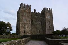 Bunratty Castle & Folk Park (Lux) Tags: samsungnx2000 samsung nx2000 fogliluca lux76 nobrainstudio trip ontheroad wild ireland eire irlanda irish land green