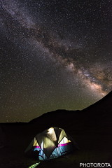 ENTICING NIGHT (PHOTOROTA) Tags: abid photorota flickr pakistan stars milkyway nikon d800 night beauty colors photography