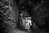 shambles... (Mustafa Selcuk) Tags: 16mm 2016 eminonu fujifilm istanbul street streetphotography turkey xpro2 blackandwhite bnw bw siyahbeyaz siyah beyaz sb caravansary caravansaray