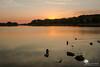 Encore un matin (photosenvrac) Tags: loire paysage leverdesoleil couleur soleil beaugency roc cailloux pierr thierryduchamp