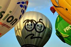 Montgolfiade Warstein (Germany) (jens_helmecke) Tags: ballon balloon montgolfiade warstein sauerland nikon jens helmecke deutschland germany