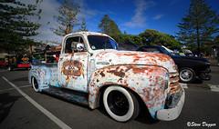 0S1A5809 (Steve Daggar) Tags: chromefest theentrance carshow car hotrod 1950s