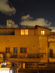 Quartier de Florentine - Tel Aviv 2 (F.Heusele) Tags: telaviv isral florentine night israel