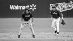 Fall Ball - Oct 14-55 (Rhett Jefferson) Tags: arkansasrazorbacksbaseball hunterwilson sammyblair