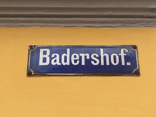 Badershof.