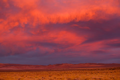 Mono Basin Sunset (Jeffrey Sullivan) Tags: mono county easternsierra sierranevada leevining california united states usa landscape nature photography canon eos 6d photo copyright 2016 jeff sullivan october fall colors eastern sierra