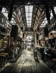 Mercado de Montevideo (emanuelmartinf) Tags: mercado montevideo puerto