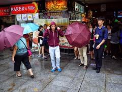 (-Faisal Aljunied-) Tags: faisalaljunied ricohgr umbrella streetphotography singapore