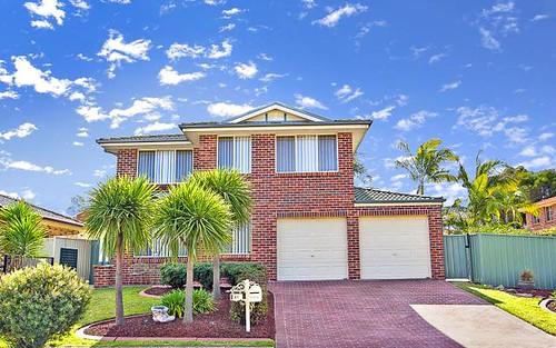 31 Muru Drive, Glenmore Park NSW 2745
