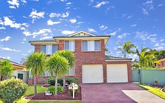 31 Muru Drive, Glenmore Park NSW