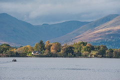 Loch Lomond (G8lite) Tags: g8lite gr8lite scotland lochlomond landscapes myimages mypictures nikon beautifullandscapes naturalbeauty autumn colours national flickr sunshine clouds
