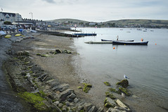Swanage #5 (mag_mouse) Tags: swanage beach harbour seaside