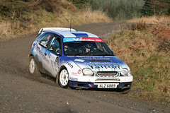 Grizedale Stages Rally 2016 (William Ramage) Tags: grizedale stages rally 2016