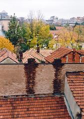 Autumn 2002 - Jesen 2002 (coa75) Tags: autumn 2002 roofs tiles vertical urban