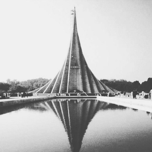 #throwback #nationalmemorial #bnw #blackandwhite #blackandwhitephoto