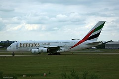 Emirates Airbus A380  A6-EDY  IMG_0809 (M0JRA) Tags: manchester airport planes jets flying aircraft emirates airbus a380 a6edy