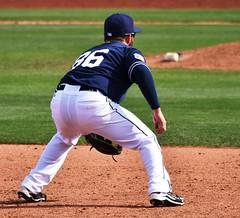 86 jockstrap (jkstrapme 2) Tags: baseball catcher jock cup bulge crotch butt ass