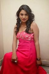 South Actress Deepika Das Hot in Pink Dress- Photos Set-6 (31)