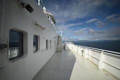 DSC_3583 (Katinka Irrlicht) Tags: boat boot nikon d750 walimex pro 14 mm travel norway norwegen ferry fähre
