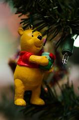 _DDA2392 (david_z_norton) Tags: christmas christmastree pooh winniethepooh decorations ornaments
