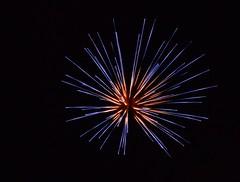 Grantham Fireworks 3