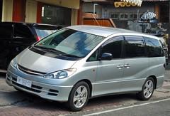 Toyota Estima T (BxHxTxCx (using album)) Tags: car automobile mobil otomotif toyota toyotaestima