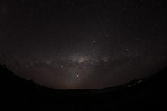 Milky Way - Australia (cath dupuy) Tags: australia canberra act nsw stars astrology astonomy milkyway astrophotography night nightsky galaxy longexposure wideanglelens fisheye sky mars planets satellites
