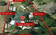 13 Ross place, St Marys NSW