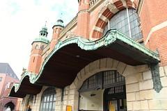 Lübeck - Lübeck Hauptbahnhof