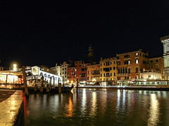 P1020801 (guidomoroni) Tags: venice venezia biennale water canal rome roma sanpietro cupola vatican navona